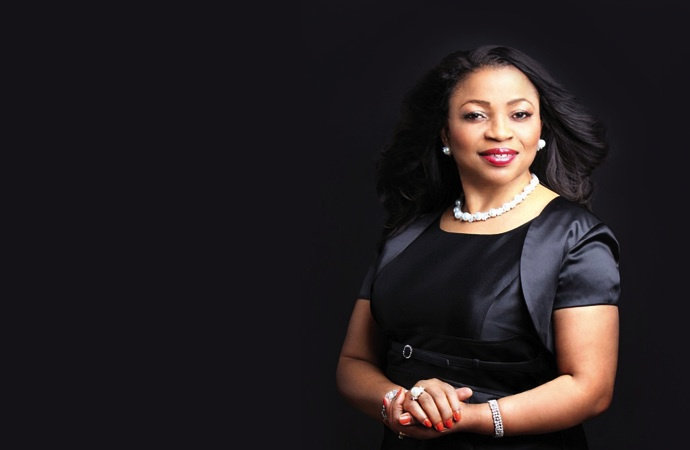 Learn the secrets of success from Africa's richest woman- Folorunsho