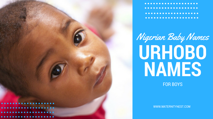 Nigerian baby names 180 urhobo names for boys and their meanings urhobo names for boys urhobo baby names delta names and meanings isoko names negle Images