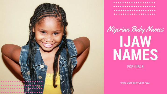 Nigerian Baby Names: 230 Ijaw Names For Girls And Their Meanings